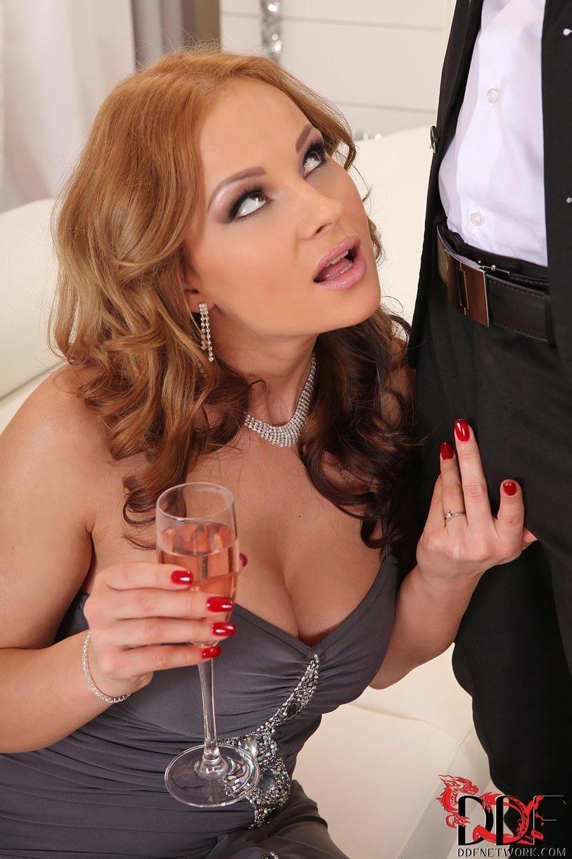 Вчетвером - Порно фото галерея 986732