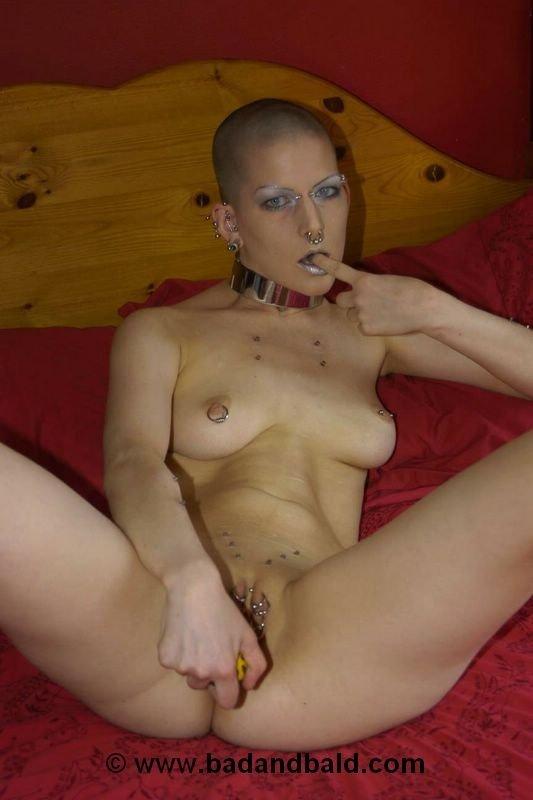Готическое - Порно фото галерея 64761