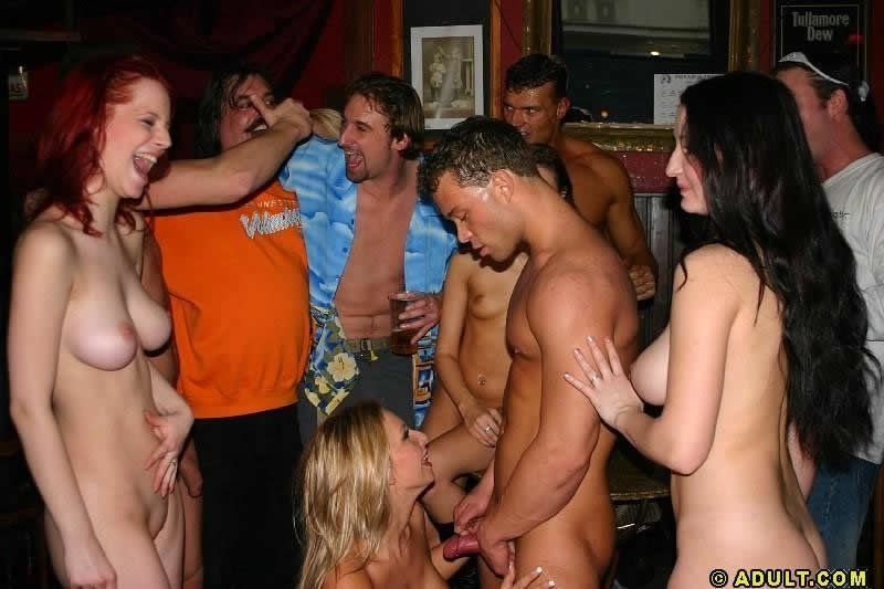 Групповуха - Порно фото галерея 69676