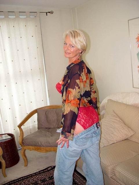 Пожилая - Фото галерея 65706