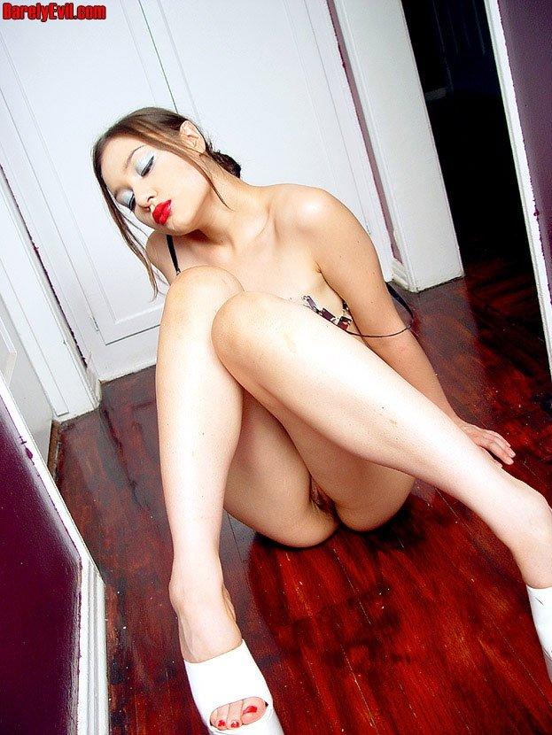 Готическое - Порно фото галерея 64920
