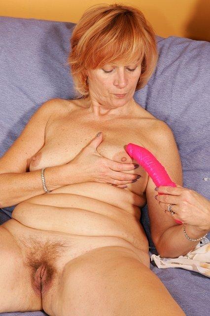 Пожилая - Порно фото галерея 65672