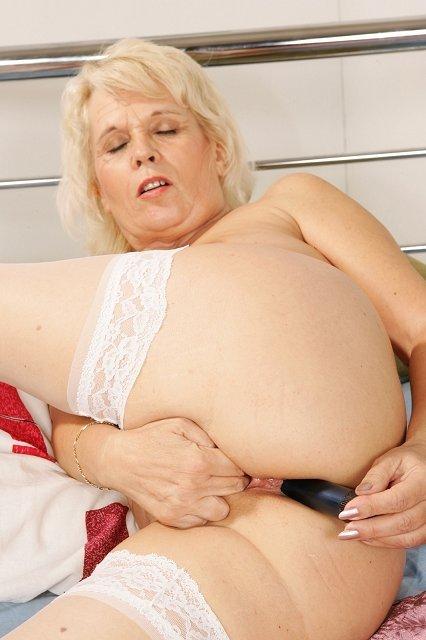 Пожилая - Порно фото галерея 65671