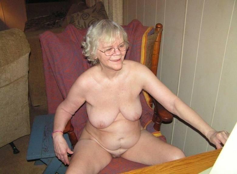 Пожилая - Порно фото галерея 1083400