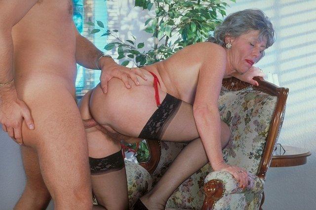 секс пожилые женщины в возрасте