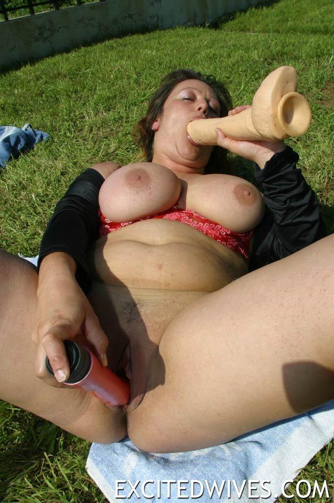Большие секс игрушки - Фото галерея 911710
