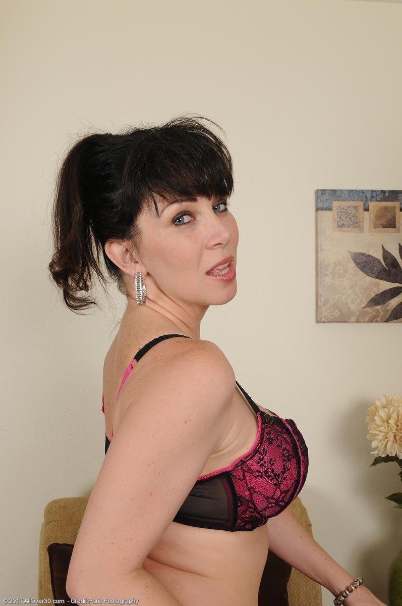 Засунула - Порно фото галерея 918555