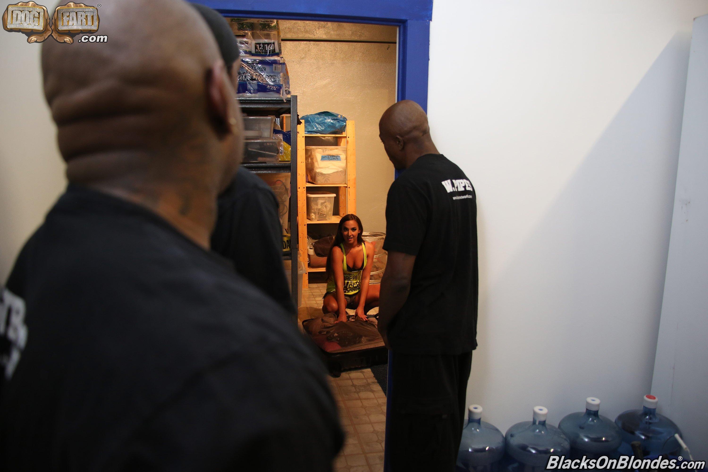 Межрассовый секс - Фото галерея 1063120