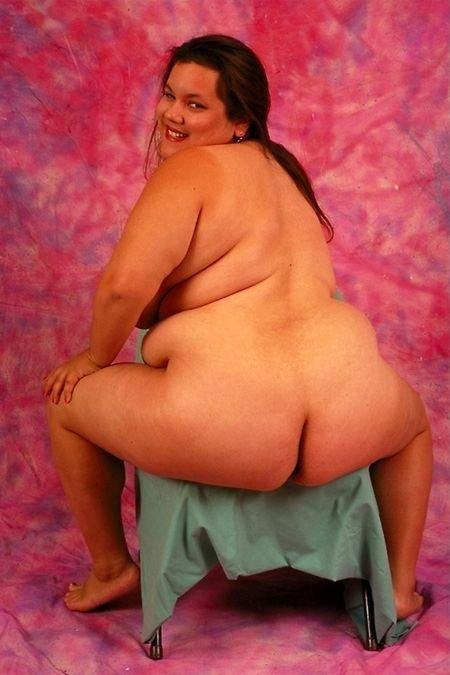 Толстая зрелая женщина - Фото галерея 269096