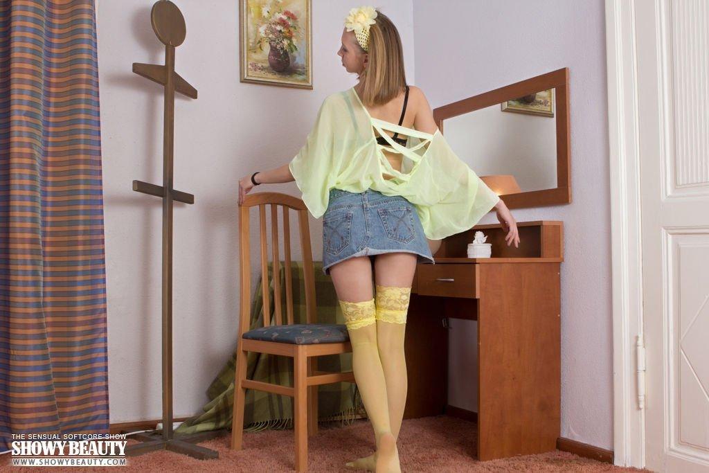 В нижнем белье - Порно фото галерея 1081643