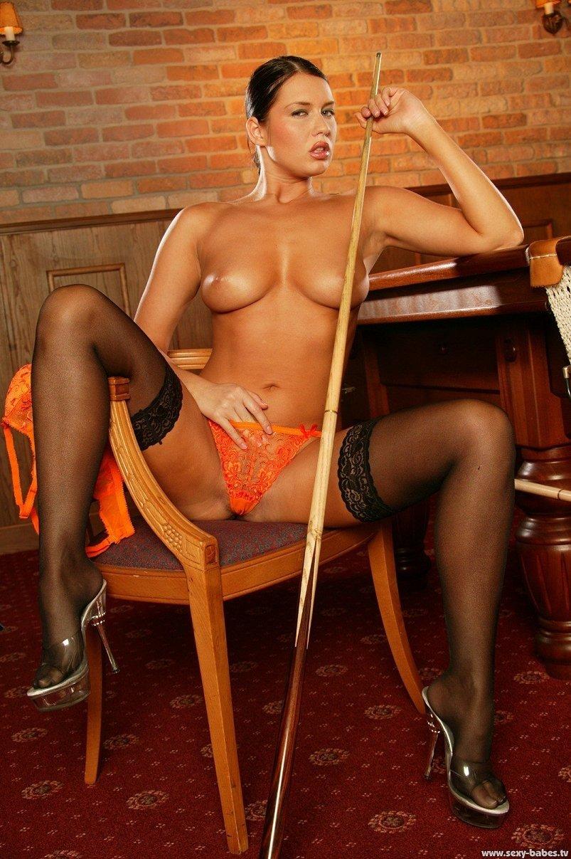 В нижнем белье - Порно фото галерея 44025