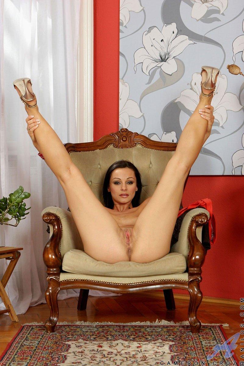 Засунула - Порно фото галерея 617523