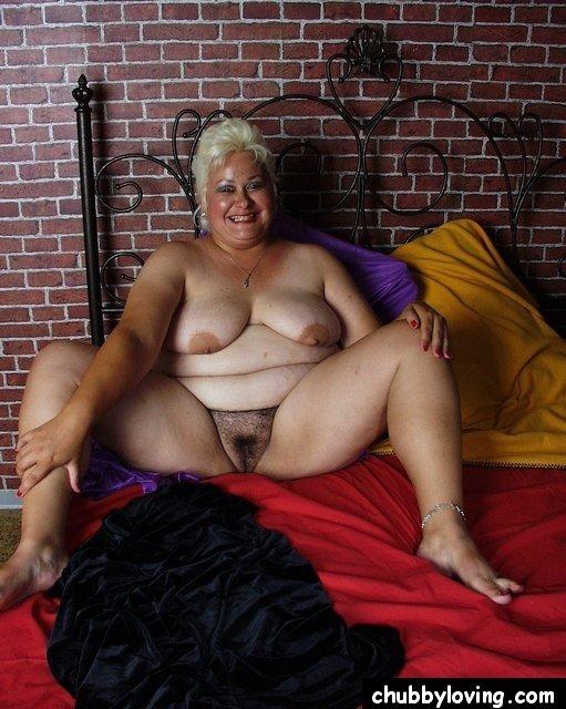Толстая зрелая женщина - Порно фото галерея 269177
