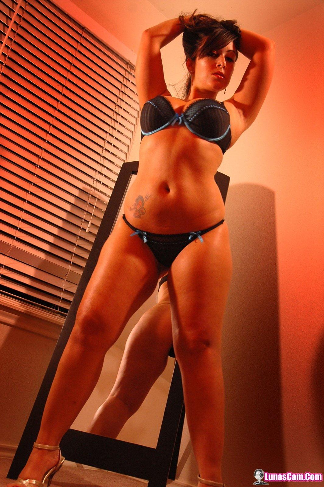 Латиноамериканка - Порно фото галерея 907694