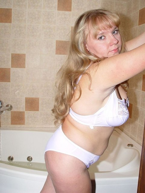 Толстая зрелая женщина - Фото галерея 269136