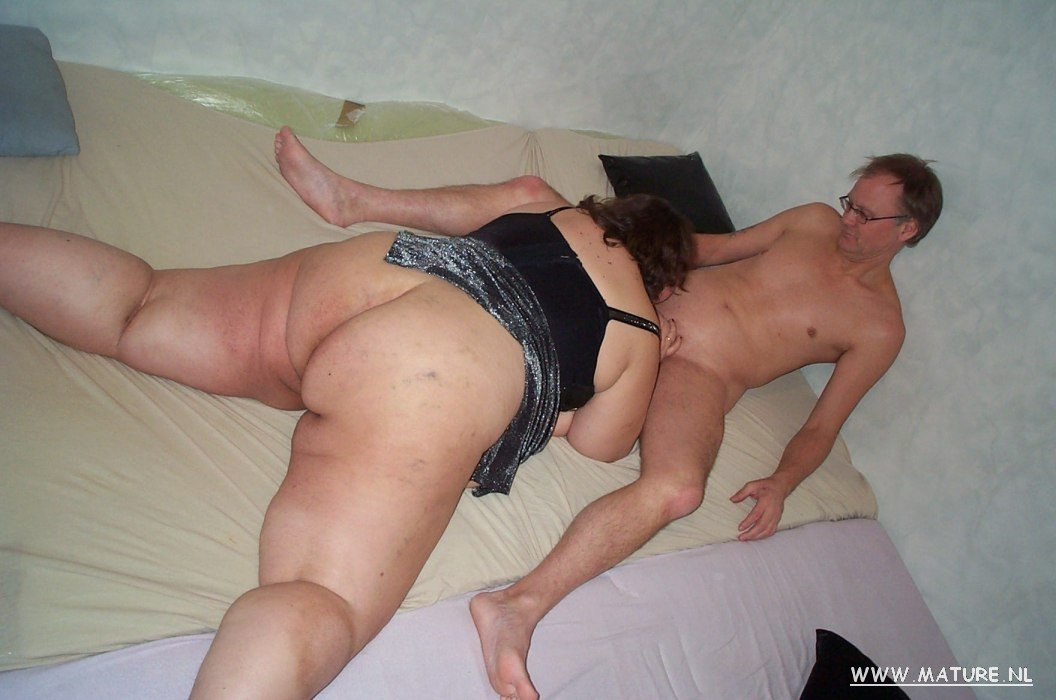 Толстая зрелая женщина - Фото галерея 269030