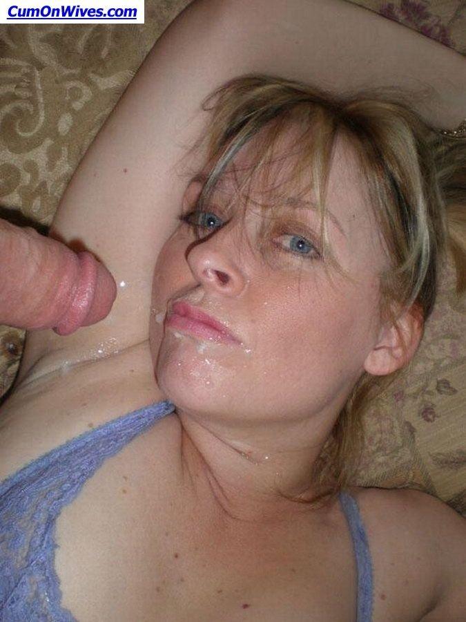 Милфа - Порно фото галерея 975435