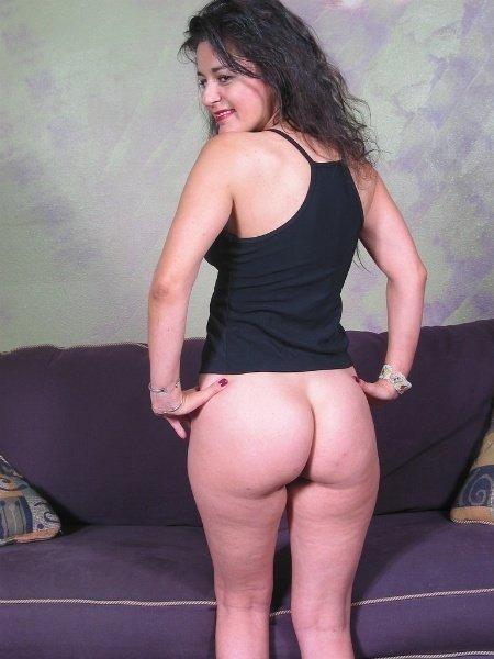 Зрелая - Порно фото галерея 95486