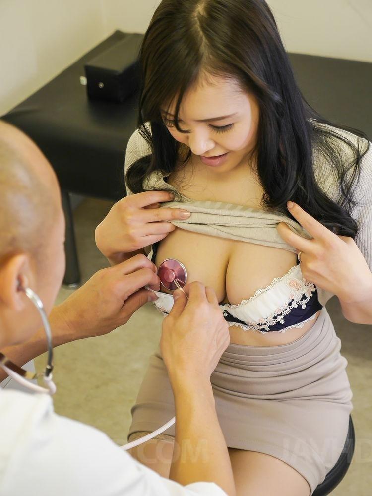 Медсестра - Порно фото галерея 1061678