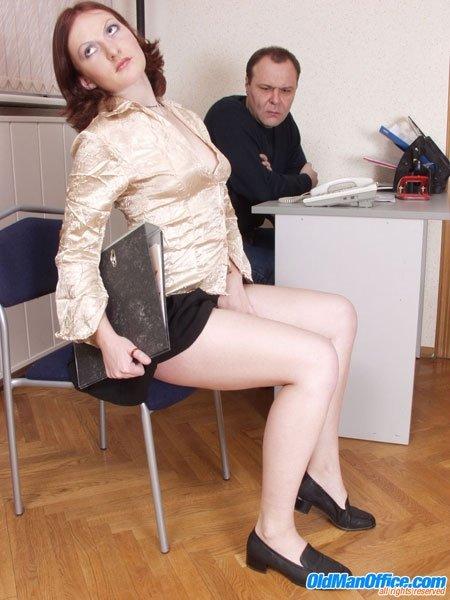 Секс с пожилым мужчиной - Фото галерея 120622