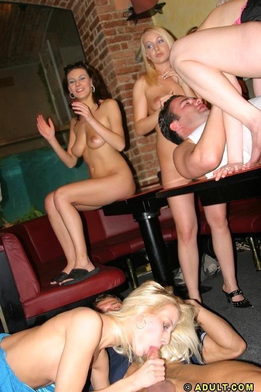 Пьяная секс вечеринка - Фото галерея 288555