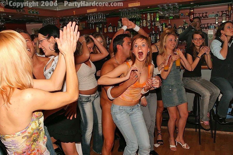 Галереи секс вечеринки