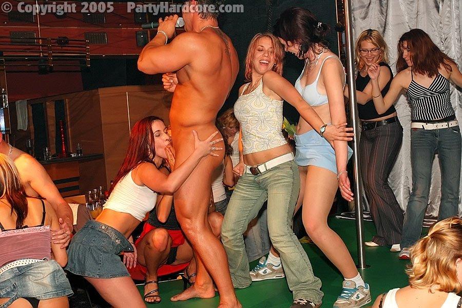 Пьяная секс вечеринка - Фото галерея 288497