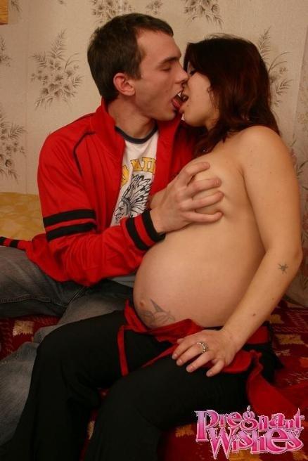 Беременная - Фото галерея 117897