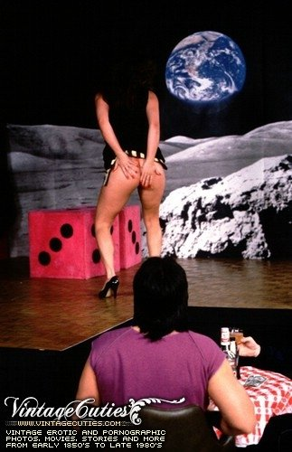 Ретро - Порно фото галерея 137956