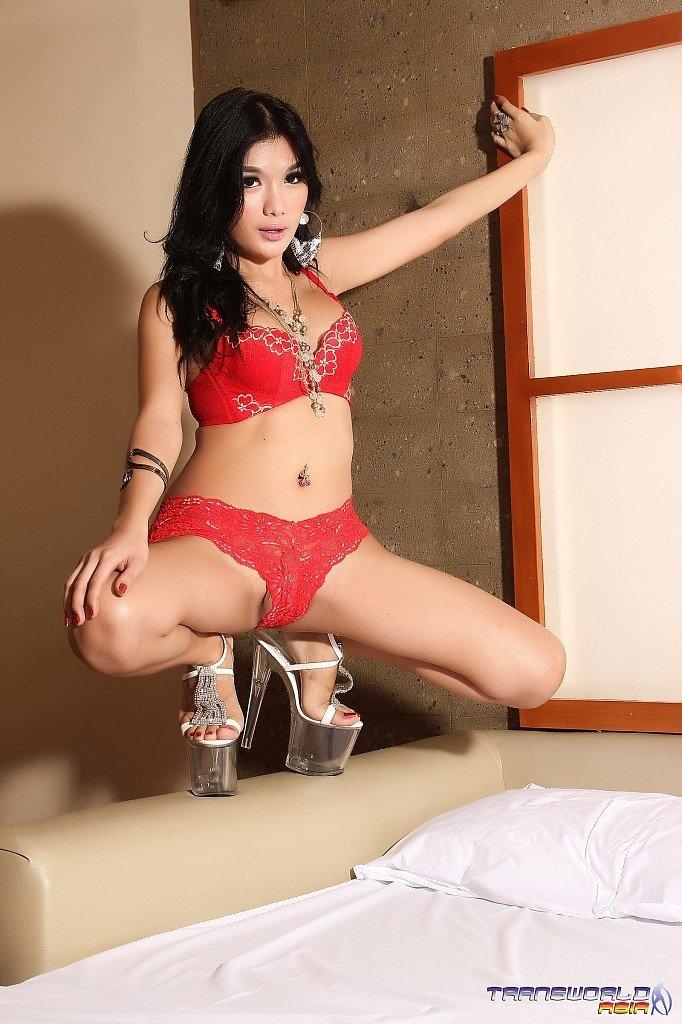 Транссексуал - Фото галерея 1086574
