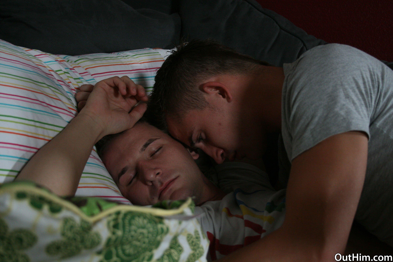 Спящие - Порно фото галерея 810530
