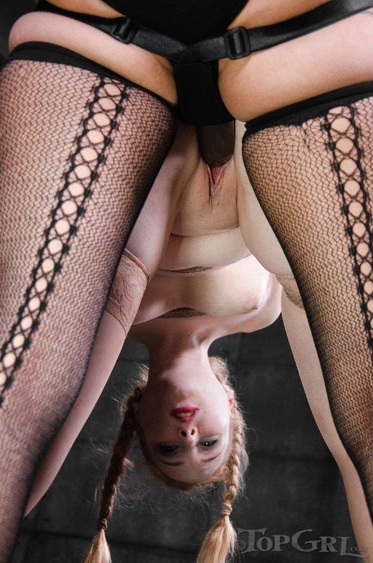 Страпон - Порно фото галерея 1059298