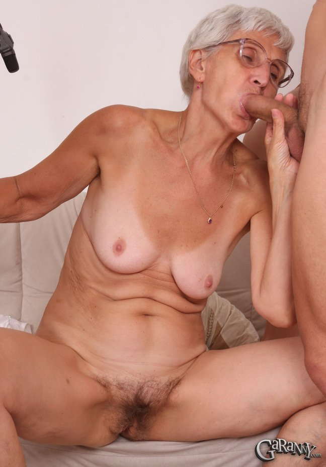 Free video jewish grandmother fucking
