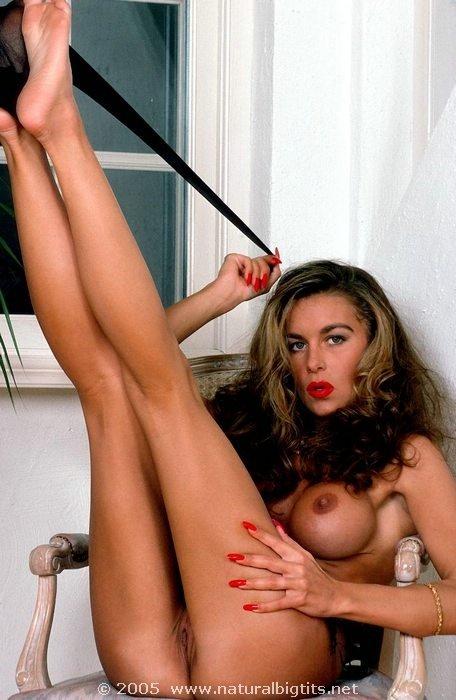 В чулках - Порно фото галерея 94831