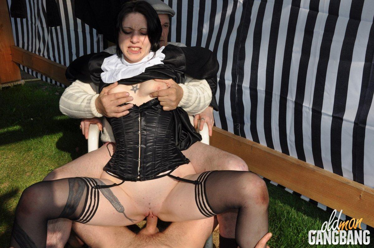 Секс втроем - Фото галерея 896059