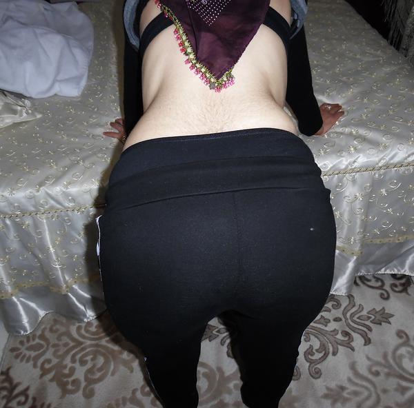 Турецкие задницы