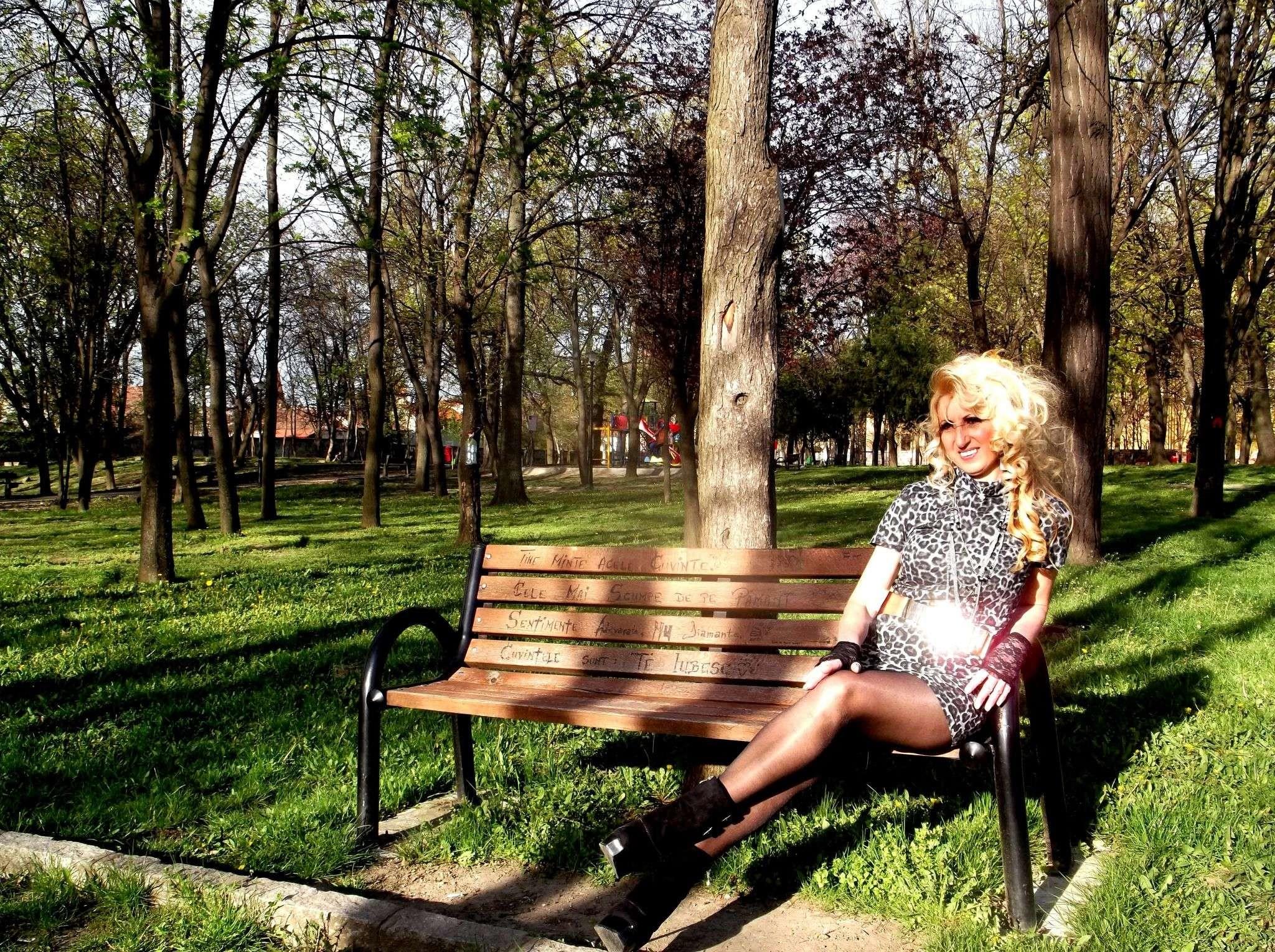 Удивительно, но этой женщине из Румынии 57 лет
