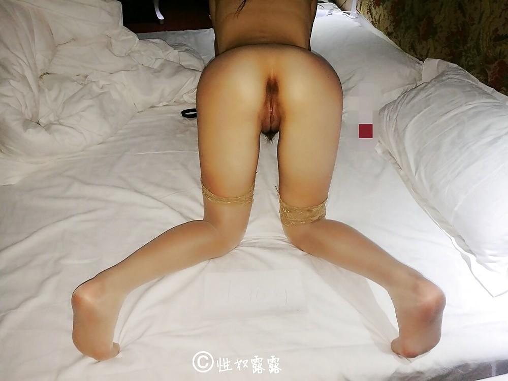 Красивые попки китаянок