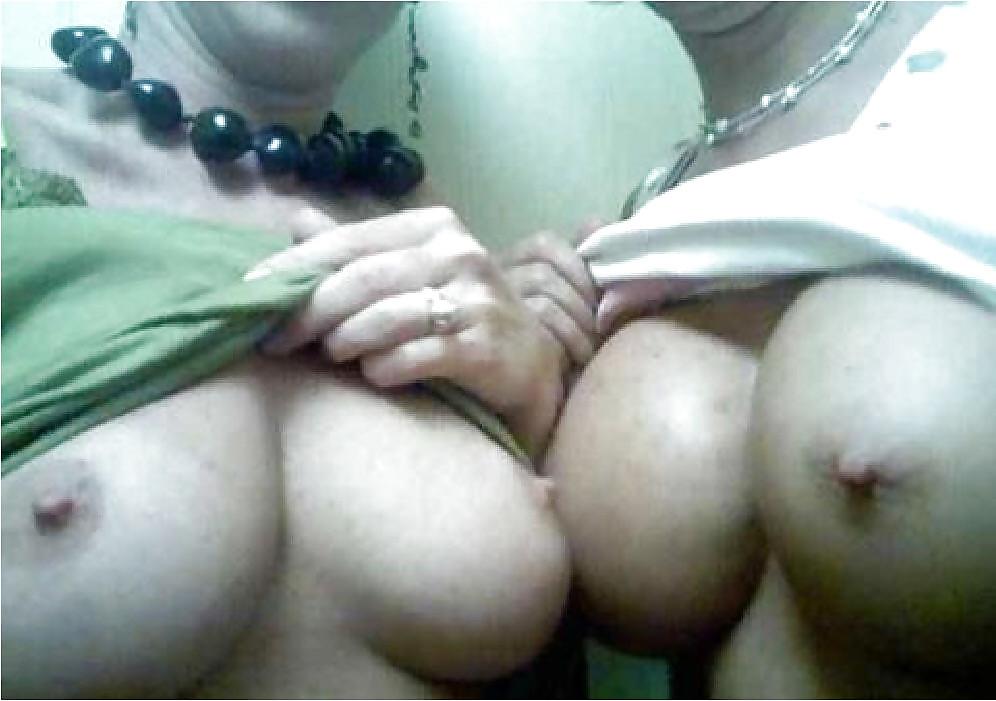 Иранские лесби