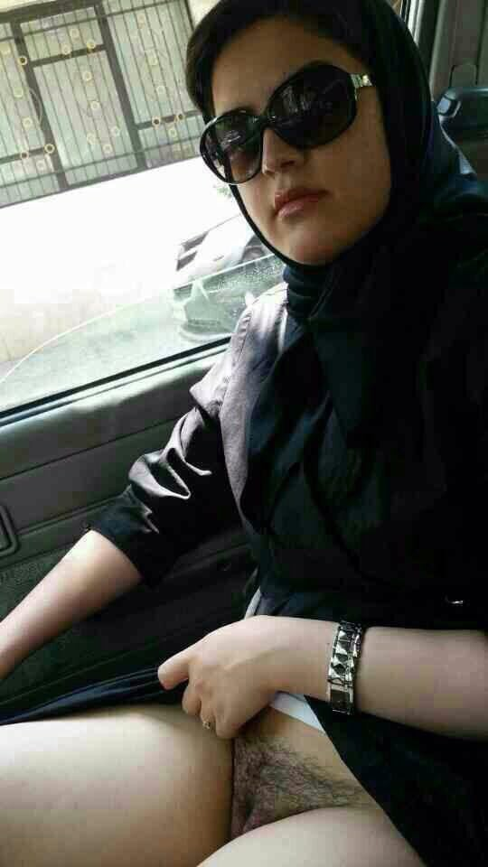 Голые дамы из Ирана
