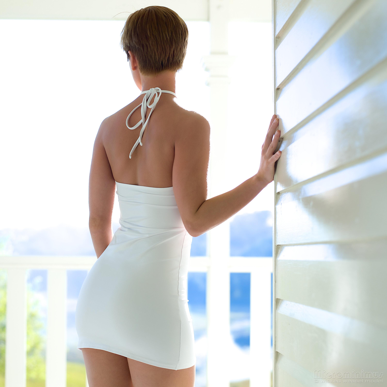 Австралийская бикини модель Сара
