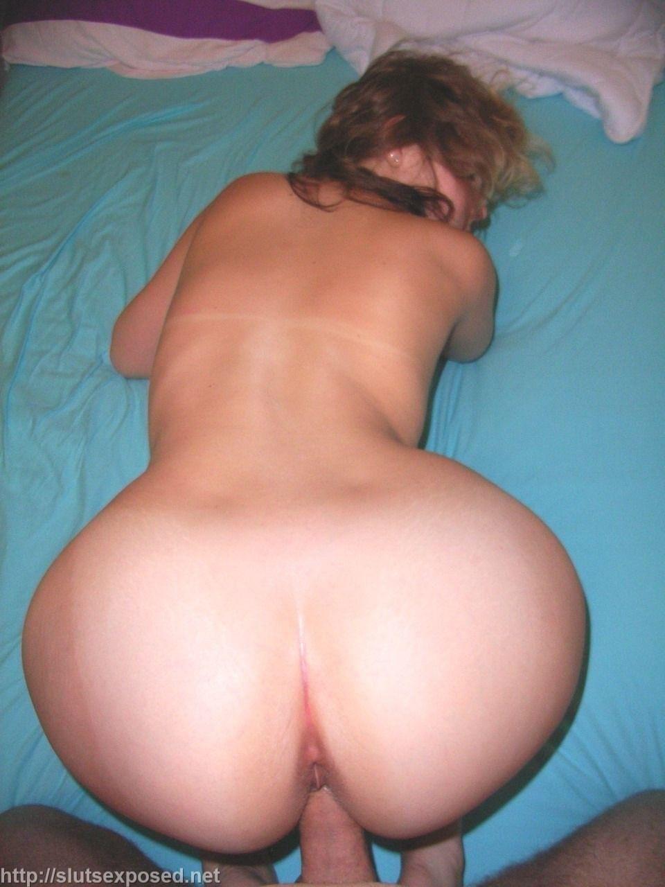 Засунул толстый хуй в анус жене