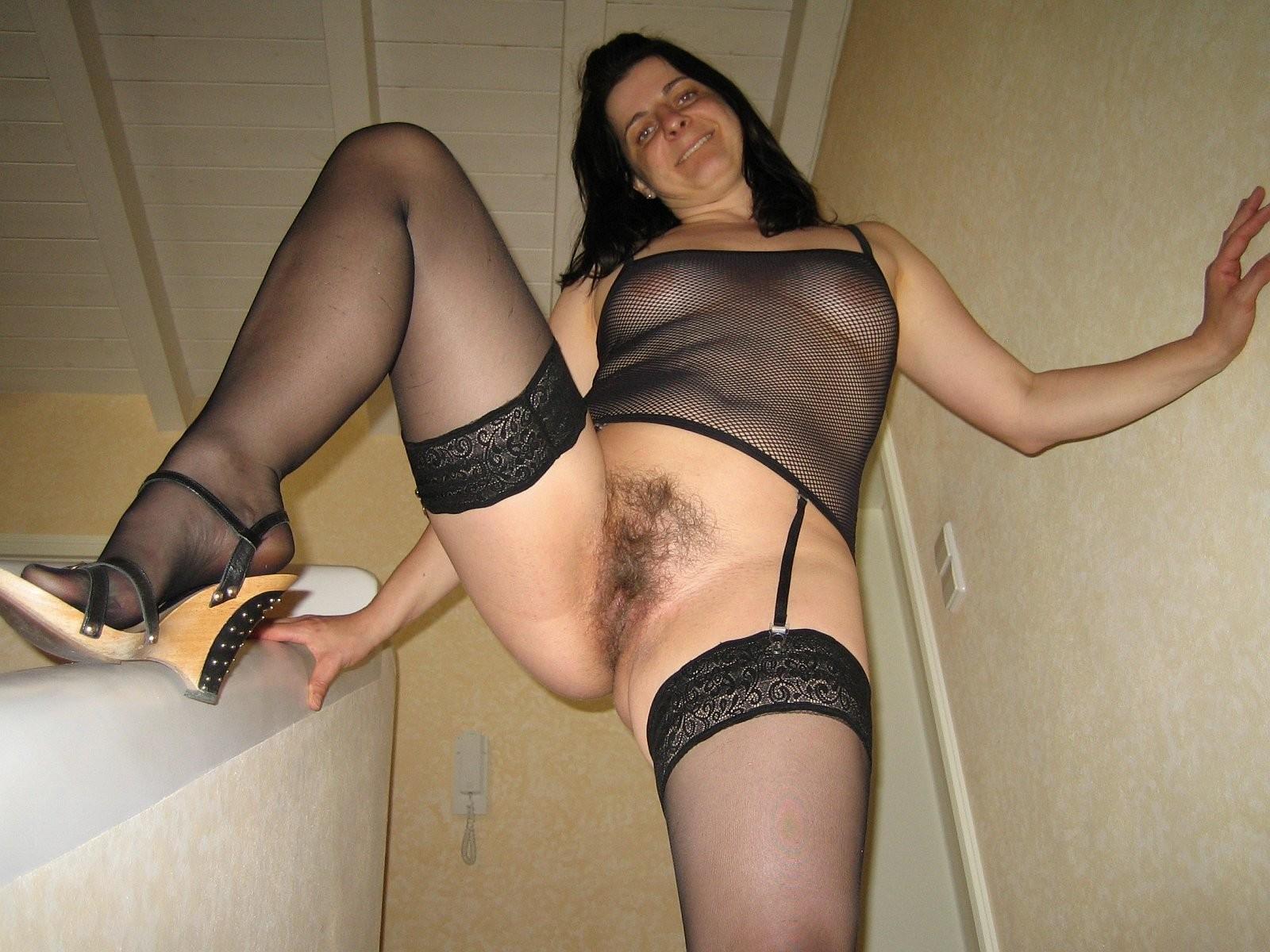 Хочу порно женщин в чулках