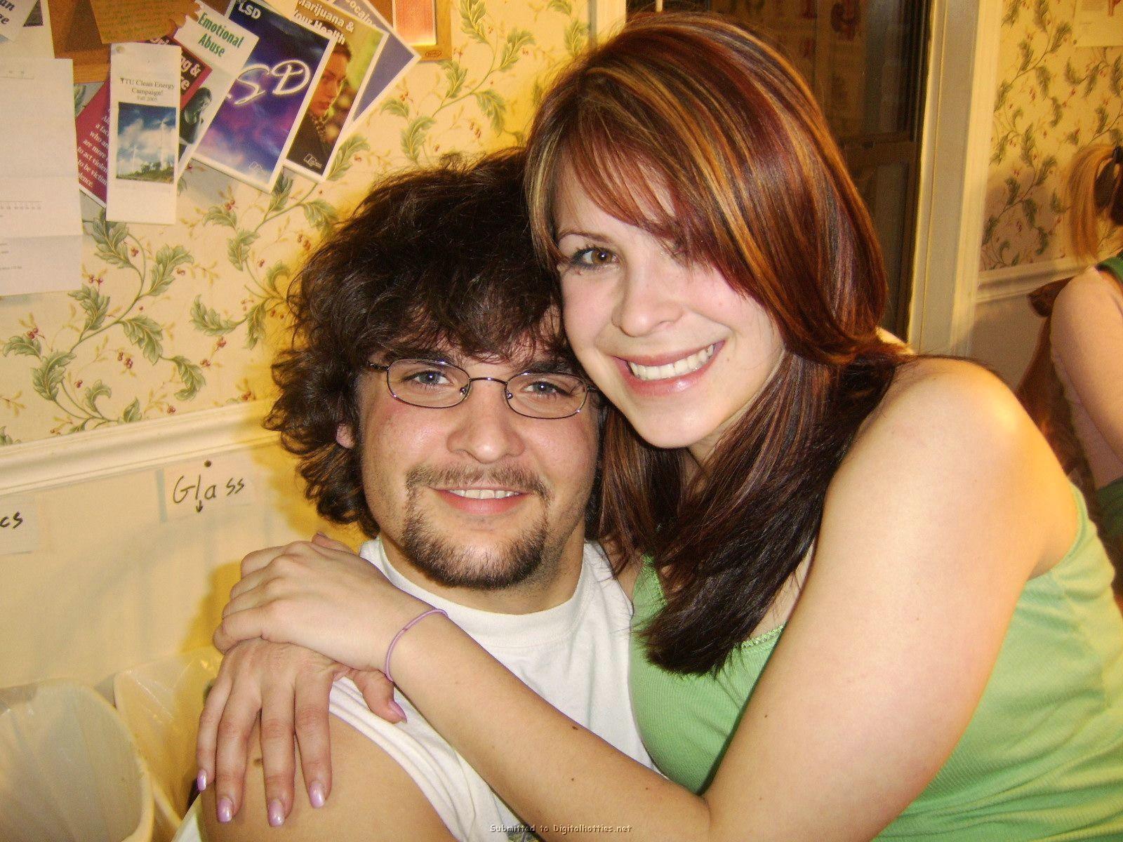 Интимные фото пары из Техаса