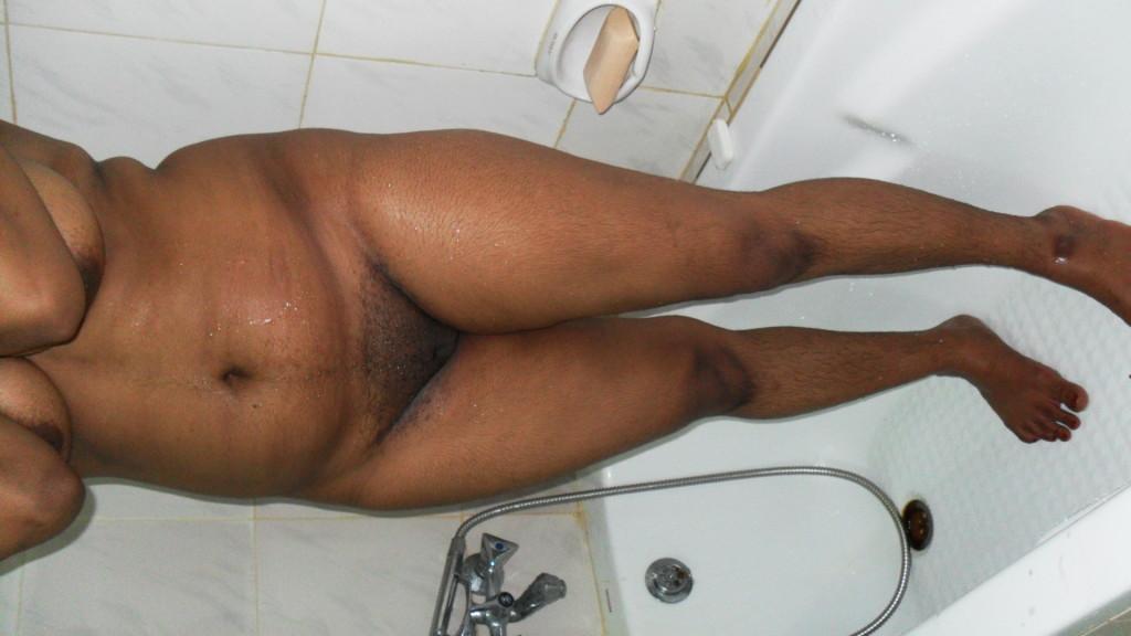 Вагина танзанийской женщины крупным планом