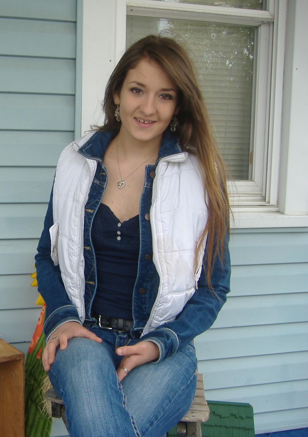 19-летняя девушка из Пенсильвании с 50-летним любовником