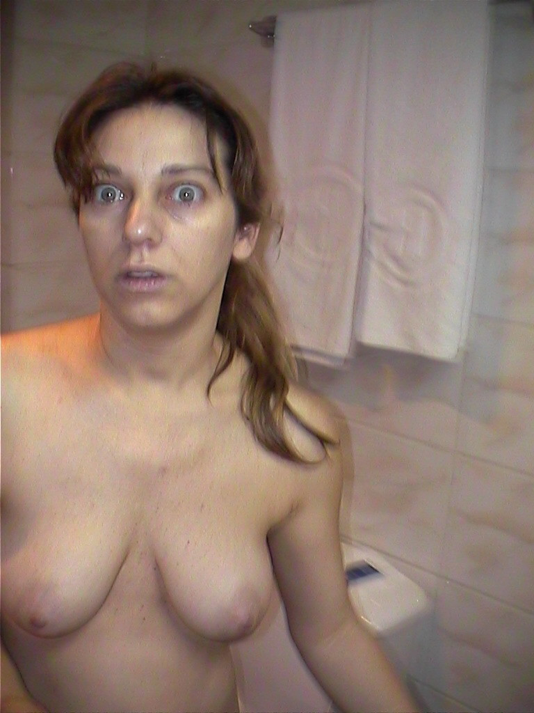 Голая женщина из Иордании в отеле