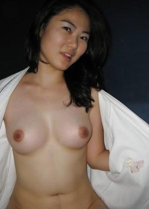 Голые молодые кореянка секс