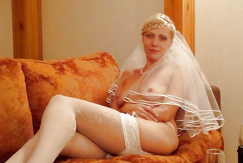 Разъебанные дырки невесты