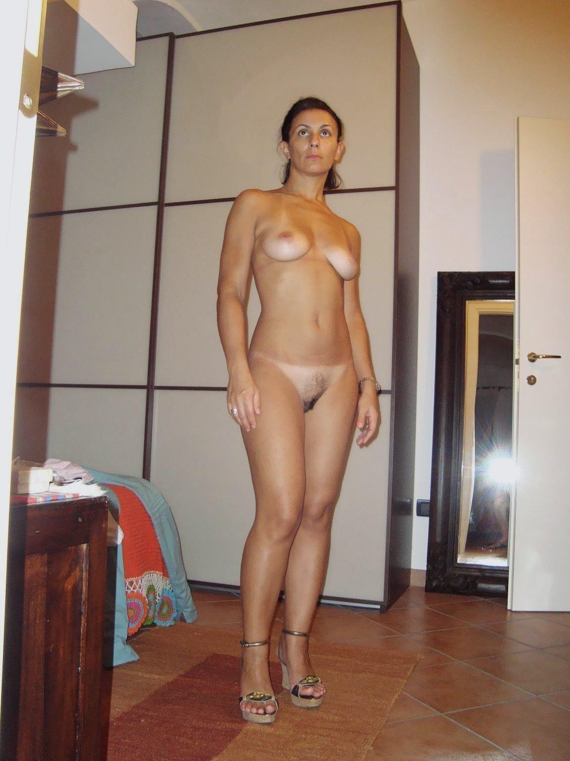 Зрелые женщины с красивым телом